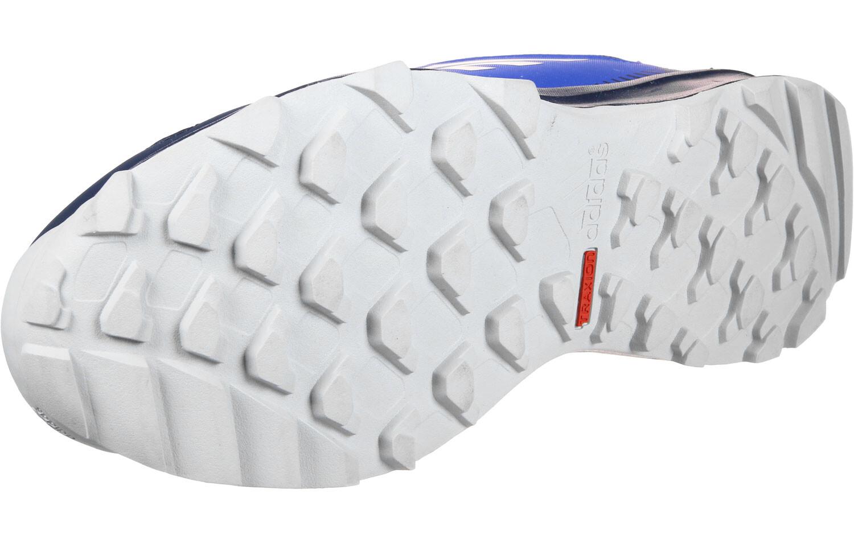 adidas TERREX TraceRocker GTX Løpesko Herre navygreyblue